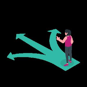 illustration path